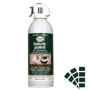 Upholstery Spray® HUNTER GREEN