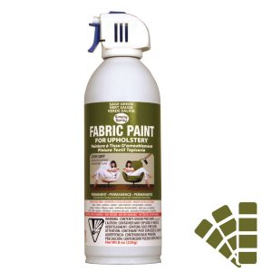 Upholstery Spray® SAGE GREEN