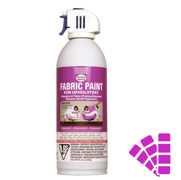 Upholstery Spray® LAVENDER