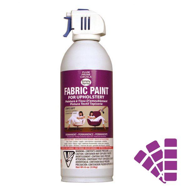 Upholstery Spray® PLUM