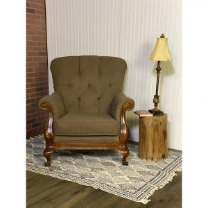 Upholstery simply spray camel fabric paint for furniture restoration