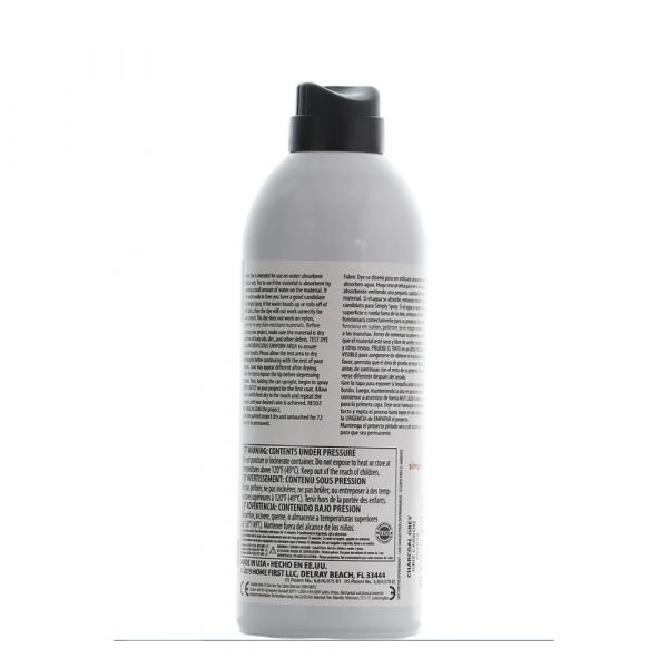 Upholstery Spray® CHARCOAL GREY