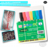 Zig painty markers - clothing/fabric decoration