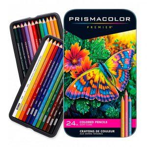 Prismacolor Premier set of 24