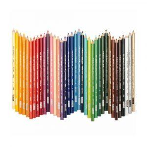 Swatch colour in the Prismacolor Premier set of 36