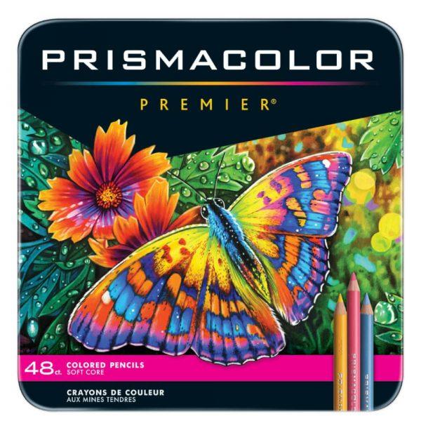 Prismacolor Premier set of 48