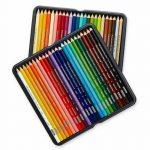Swatch colour in the Prismacolor Premier set of 48
