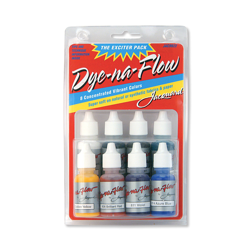 dye na flow mini exciter pack