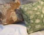 cushion restoration