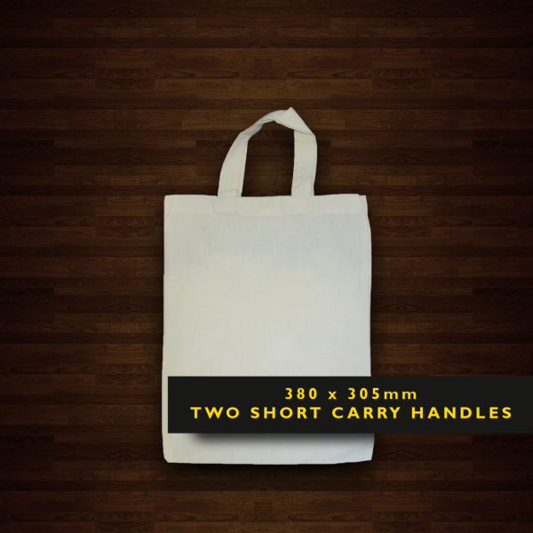 promotional calico promotional tote CALICO BAG #6bags