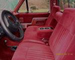 car upholstery repairs restoration