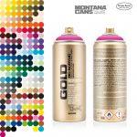 Montana Gold Acrylic Spray Sydney Australia