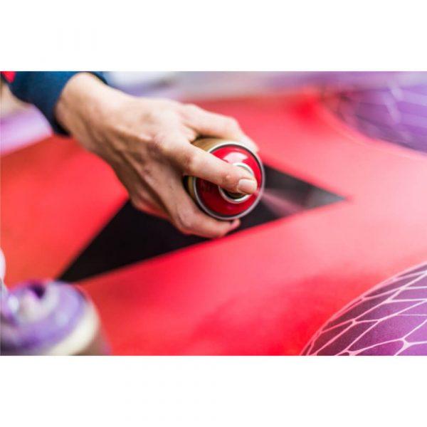 How to use Montana Gold Acrylic Spray
