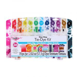 tulip tie dye kit super big 12 bottles