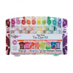 tulip tie dye kit kaleidoscope super big 12 bottles
