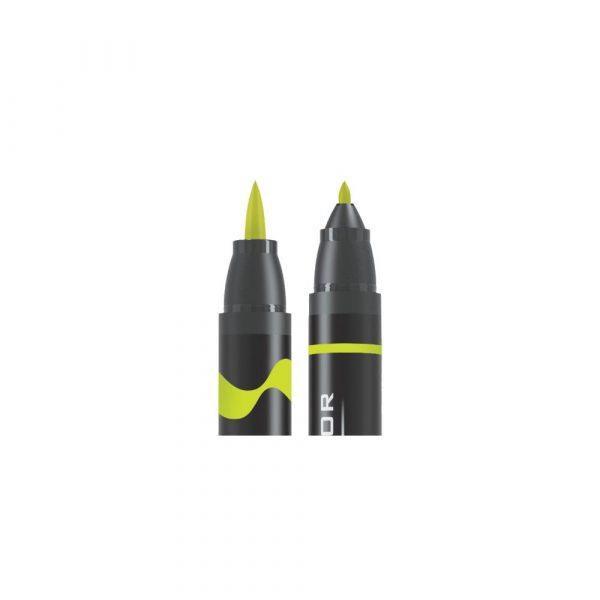 Prismacolor Brush Tip Marker Set - Prismacolour marker