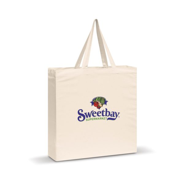 Carnaby Cotton Tote Calico Bag