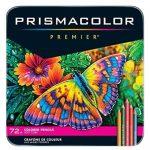 Prismacolor Premier set of 72
