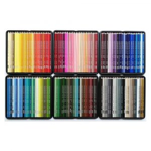Swatch colour in the Prismacolor Premier set of 150