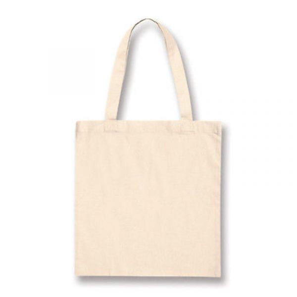 Sonnet Cotton Tote Calico Bag