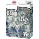Jacquard Camo Tie Dye Kit - camouflage dye