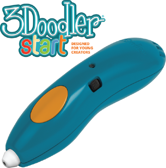 3doodler start kit - 3D pen