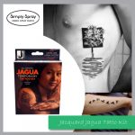 Jacquard Jagua Tattoo Kit Non-permanent Body Art Temporary tattoo Kit