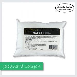 Jacquard Calgon