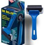 ESSDEE Fabric Roller - 65 mm Roller BLUE