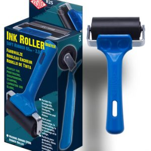 ESSDEE Fabric Roller - 65 mm Roller BLUE