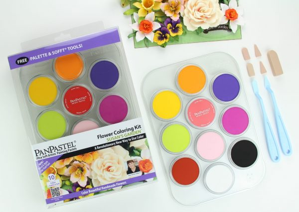 PanPastel-Flower-Coloring-Kit