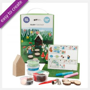 DIY Kits FAIRY FANTASY Modelling