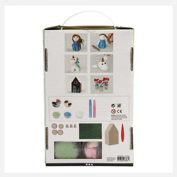 DIY Kits FAIRY FANTASY Modelling
