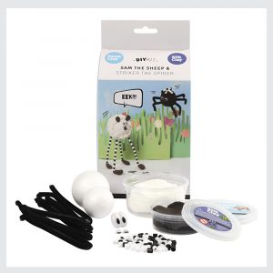 DIY-Kits-Animals-samthesheep-Modelling
