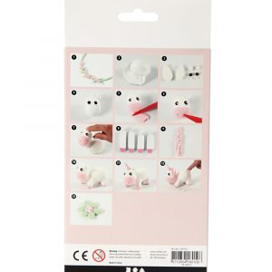 DIY-Kits-unicorn-baby-Modelling