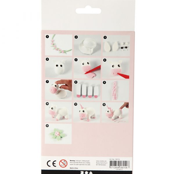 DIY-Kits-unicorn-baby-Modelling