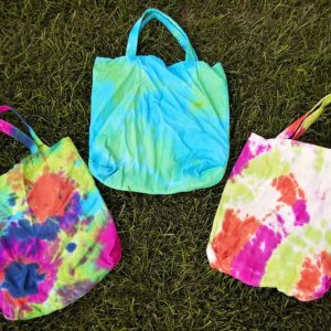 simply spray paint tie dye party pack