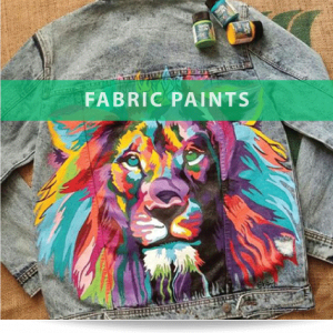 Fabric Paints