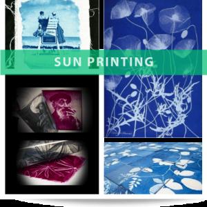 Sun Printing