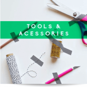 Craft & Tools