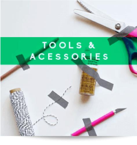 Craft & Tools