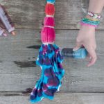 How to use the tulip tie dye kit 2