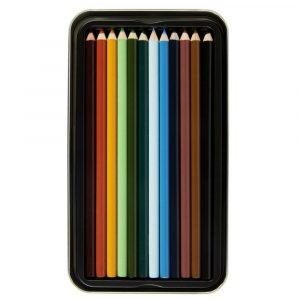 Swatch colour in the Prismacolor Premier set of 12 Landscape