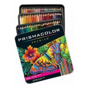 Prismacolor Premier set of 132