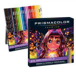 Prismacolor Premier Manga Set of 23