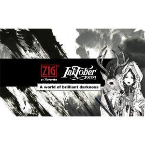 How to use Zig Illustration Basic Set 2