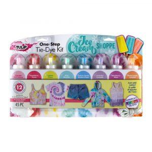 Tulip Tie Dye Kit Ice Cream Shoppe
